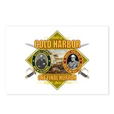 Cold Harbor Postcards (Package of 8)