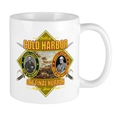Cold Harbor Mug