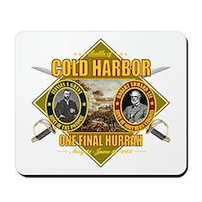 Cold Harbor Mousepad