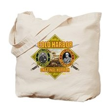 Cold Harbor Tote Bag