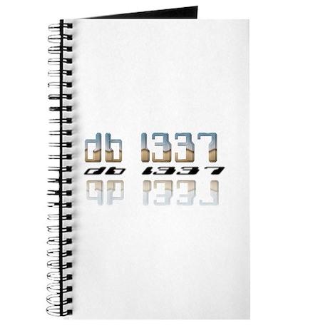 """""""db l337"""" Journal"""