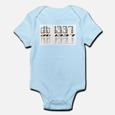 """db l337"" Infant Creeper"