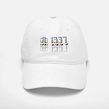 """db l337"" Baseball Baseball Cap"
