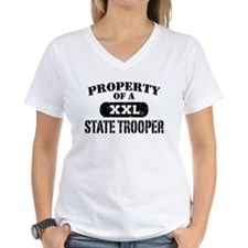 Property of a State Trooper Shirt