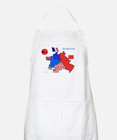The Cold War Apron