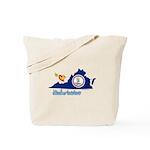 ILY Virginia Tote Bag