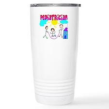 Physicians Travel Mug