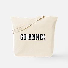 Go Anne Tote Bag