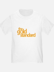 The Ari Gold Standard T