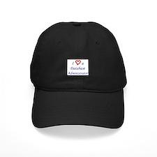 """""""I Love a DBA"""" Baseball Hat"""