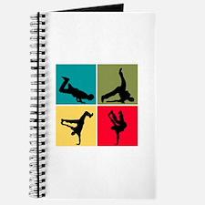 Breakers Journal