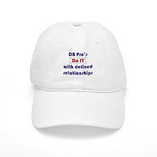 """Do IT"" Baseball Cap"