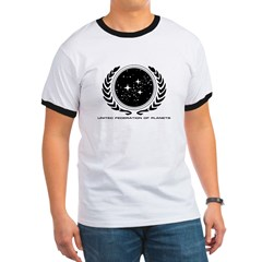 Federation Seal (mono) T