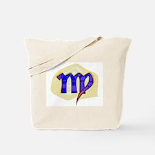 Virgo 2 Tote Bag