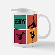 BBOY Mug
