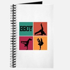 BBOY Journal