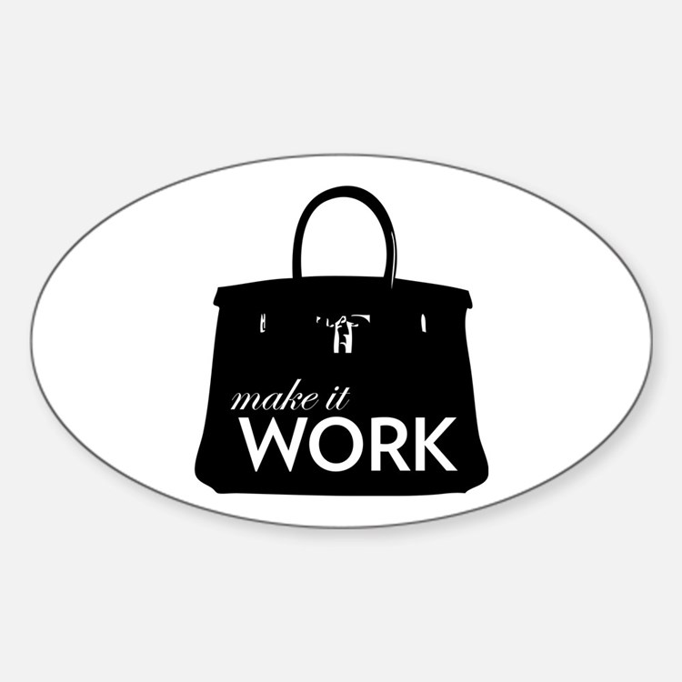 Project Runway Decal
