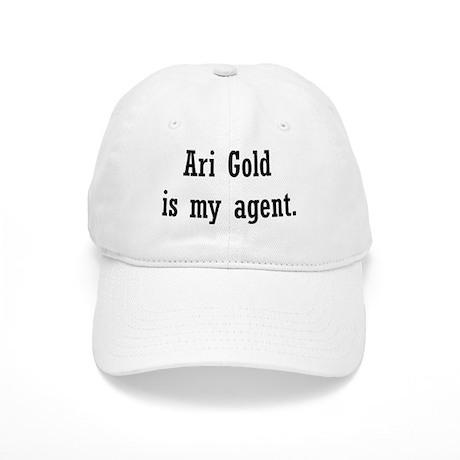 Ari Gold Is My Agent Cap