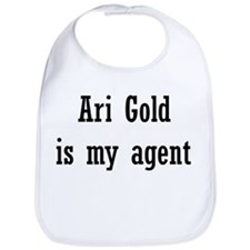 Ari Gold Is My Agent Bib