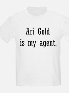 Ari Gold Is My Agent T-Shirt