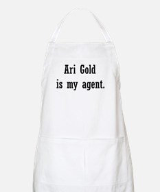 Ari Gold Is My Agent Apron