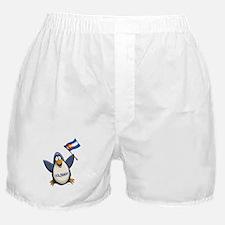 Colorado Penguin Boxer Shorts