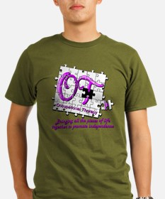 Unique Occupational therapy T-Shirt