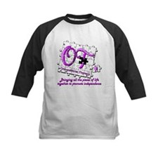 Funny Occupational therapy Tee