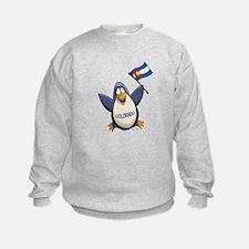 Colorado Penguin Sweatshirt