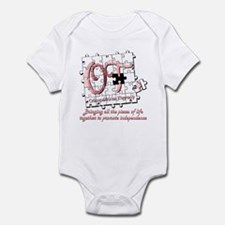 Otr Infant Bodysuit