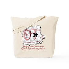 Unique Ot Tote Bag