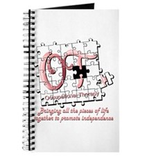 Cute Occupational Journal