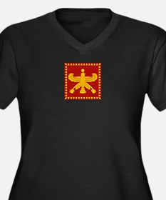 Cyrus the Great Persian Standard Flag Women's Plus