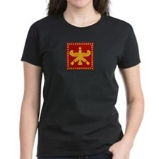 Cyrus the Great Persian Standard Flag Tee