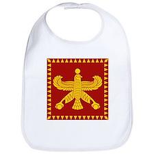 Cyrus the Great Persian Standard Flag Bib