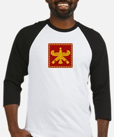Cyrus the Great Persian Standard Flag Baseball Jer