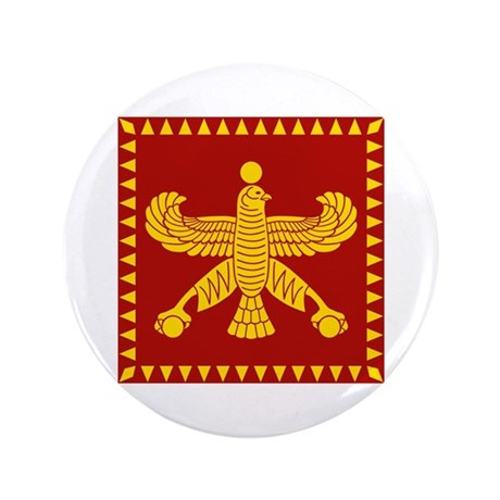 "Cyrus the Great Persian Standard Flag 3.5"" Bu"