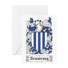Armstrong Greeting Card