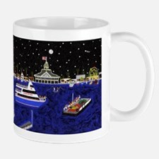 Newport Beach_legendary Harbor Mugs