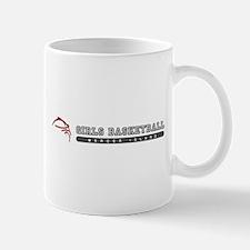 Cute Mercer bears basketball Mug