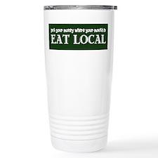 Local Money - Travel Mug