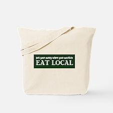 Local Money - Tote Bag