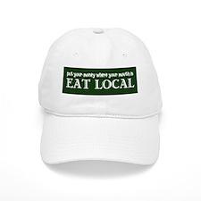 Local Money - Baseball Cap