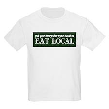 Local Money - T-Shirt