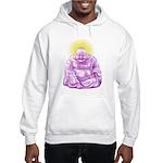 HAPPY BUDDHA Hooded Sweatshirt