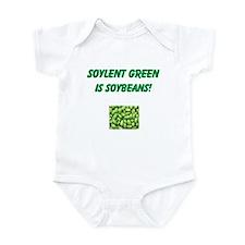 Unique Soylent green Infant Bodysuit