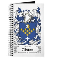Alston [Scottish] Journal