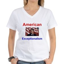Unique American exceptionalism Shirt