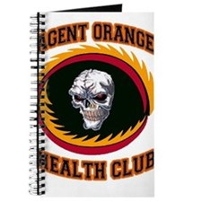 AGENT ORANGE HEALTH CLUB Journal