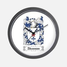 Adamson Wall Clock